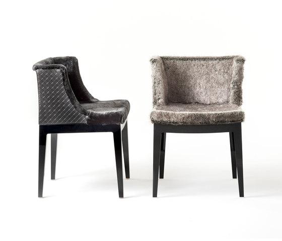 Mademoiselle Kravitz by Kartell | Restaurant chairs