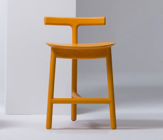 Radice Chair | MC7 by Mattiazzi | Chairs