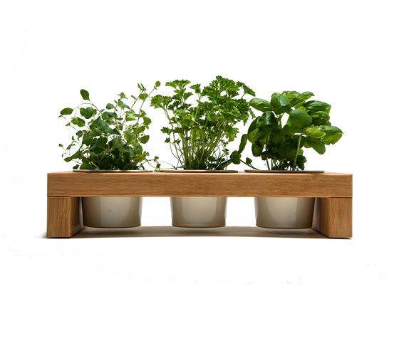 Spiceboard three by Urbanature | Kitchen accessories