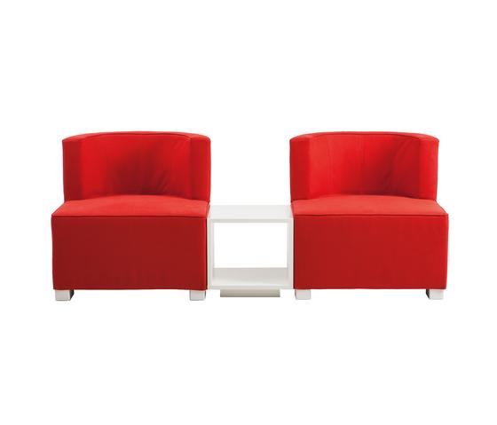 JO de Brühl | Sofás lounge