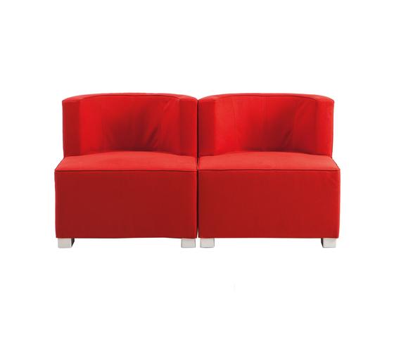 JO by Brühl | Lounge sofas