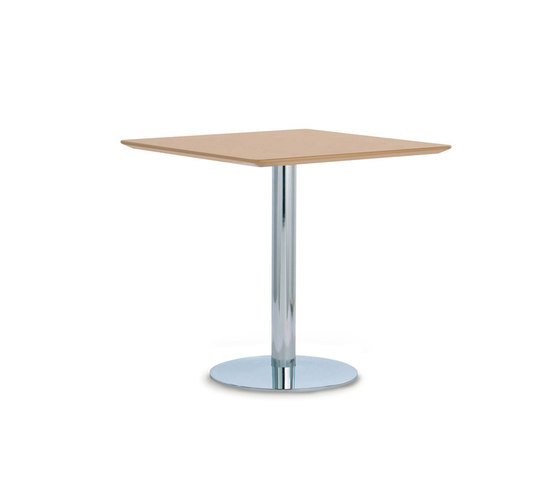 A47 – Dining Height Tables by Allermuir Limited | Restaurant tables