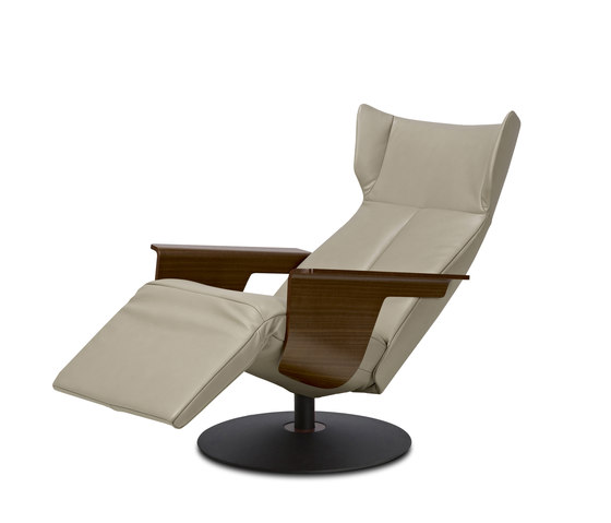 Orea Relaxchair de Jori | Fauteuils inclinables