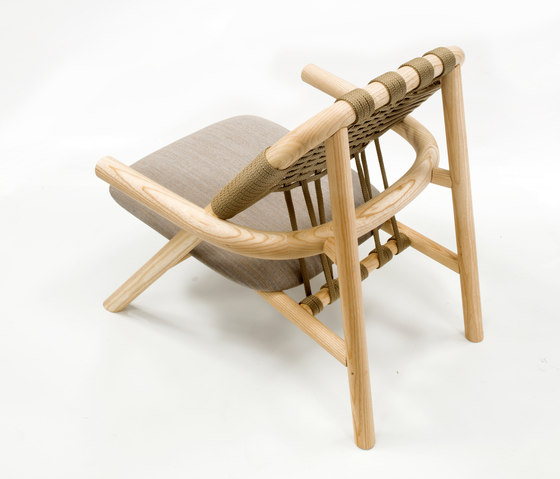 Unam by Very Wood | Lounge chairs