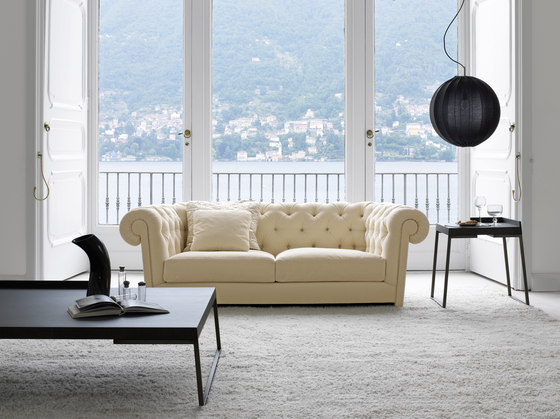 J`adore by Busnelli | Sofas