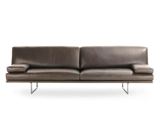 Blumun de Busnelli | Sofás lounge