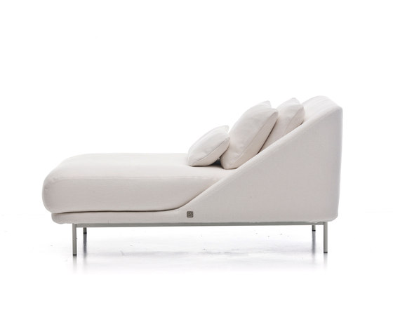 Daytona by Busnelli | Chaise longues