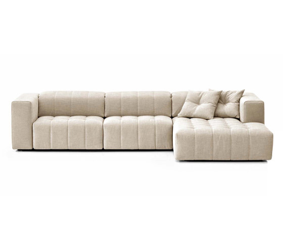 Harvest by Busnelli | Sofas