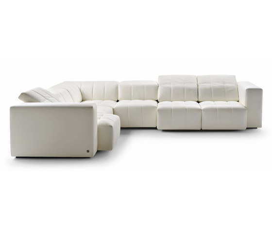 Harvest by Busnelli | Modular sofa systems