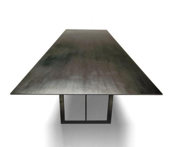 Leonardo Rett by YDF | Conference tables