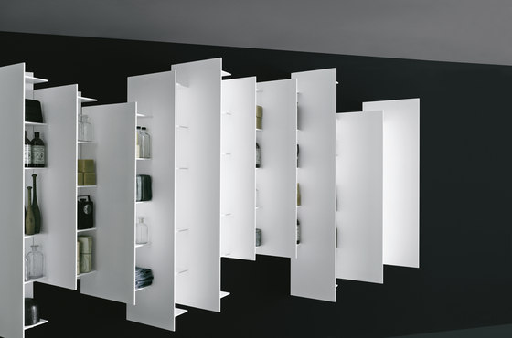 CTline by Boffi | Shelving