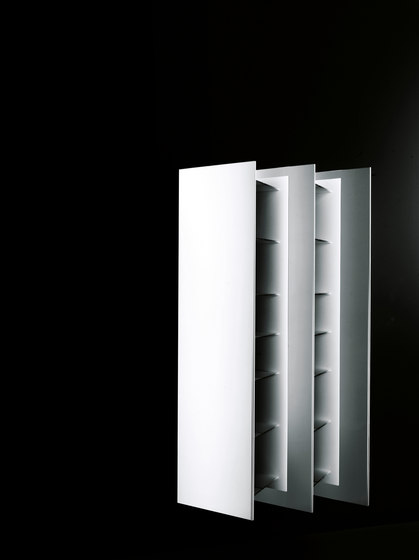 CTline by Boffi | Bath shelving