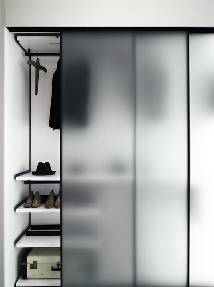 Greene by Boffi | Internal doors
