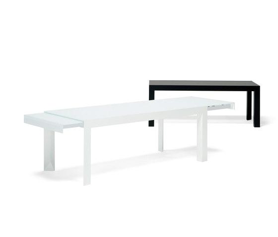 Riccardo + by YDF | Dining tables