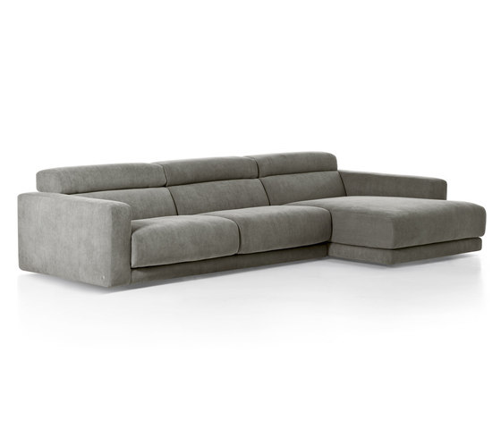 Mike by Busnelli | Sofas