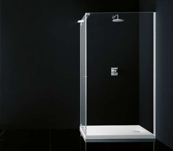 Tape by Boffi | Shower cabins / stalls