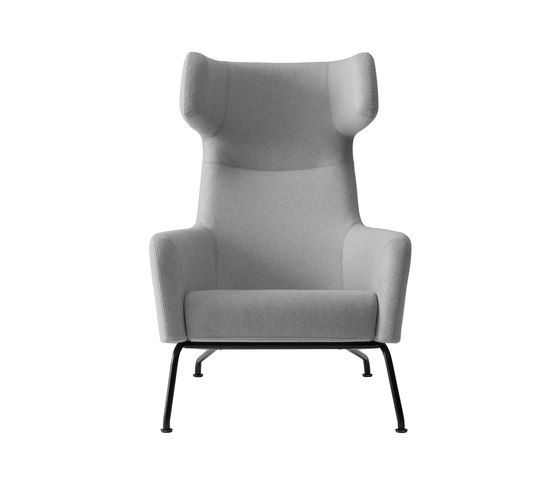 Havana Wing by Softline A/S | Lounge chairs