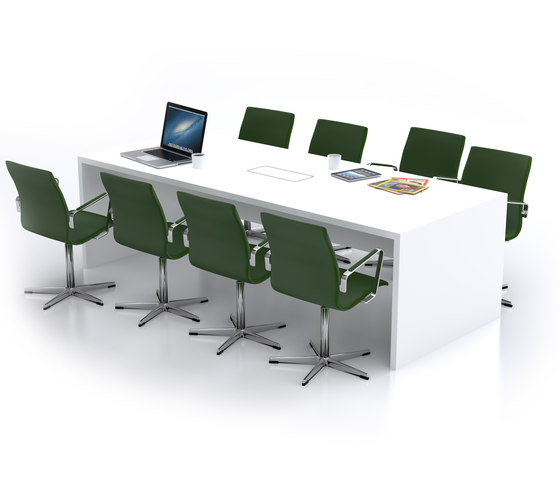 Nomono conference table by Horreds | Conference tables