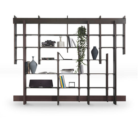 F.T.B. by Busnelli | Shelving