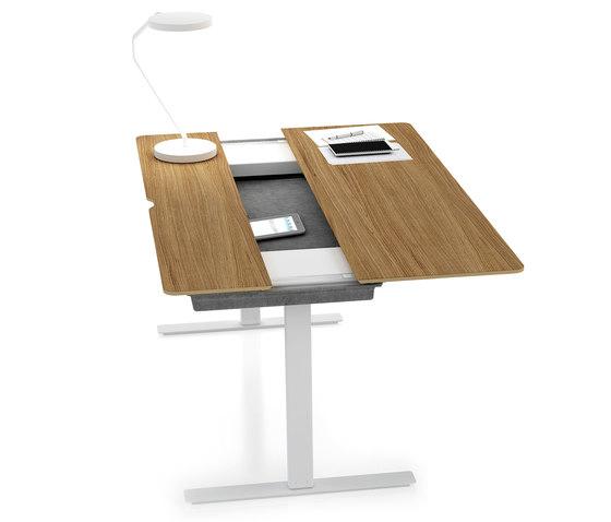 Siglo desk by Horreds | Individual desks