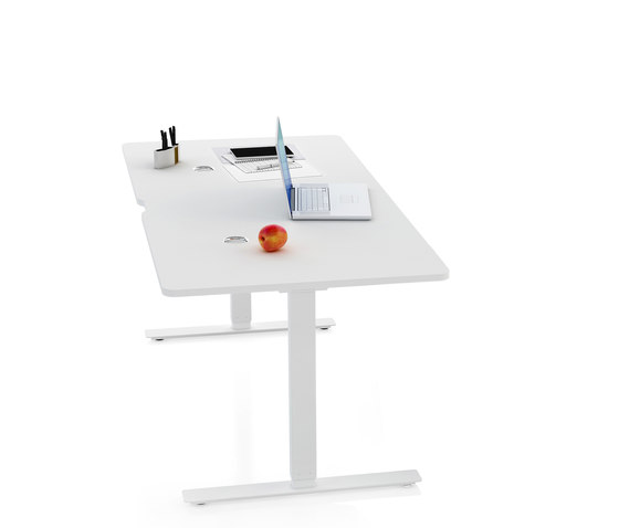 Siglo desk by Horreds | Individual desks