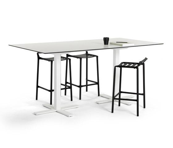 VX conference table de Horreds   Mesas de reuniones