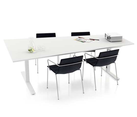 VX conference table by Horreds | Conference tables
