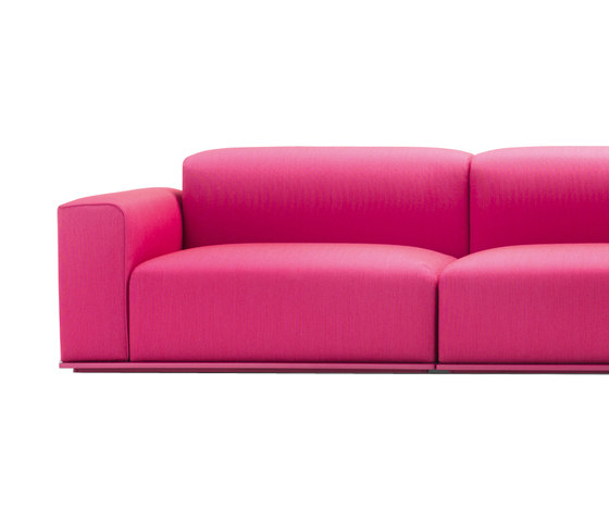 Cover by Paola Lenti | Lounge sofas