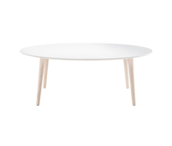 Malmö Coffee Table MLTD_100x36 by PEDRALI | Lounge tables