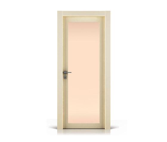 Suite / 7 cremy by FerreroLegno | Internal doors