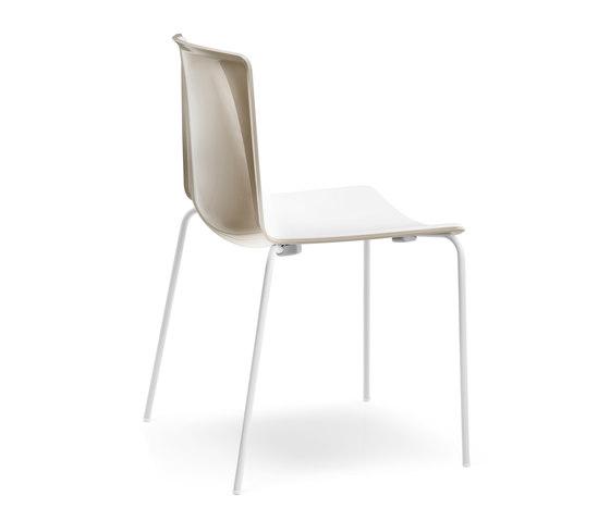 Tweet 890 by PEDRALI | Restaurant chairs