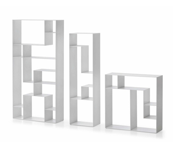 Lib_ris by Busnelli | Room dividers