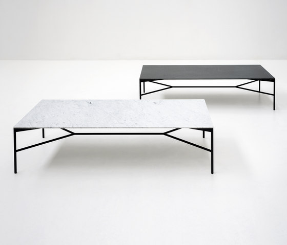 Chill-Out by Tacchini Italia | Lounge tables