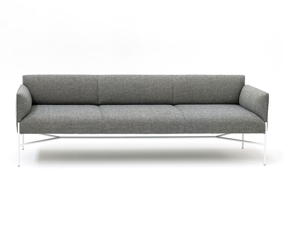 Chill-Out von Tacchini Italia | Loungesofas