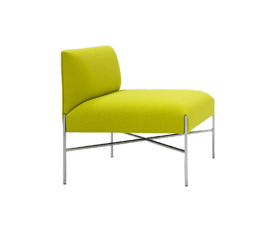 Chill-Out by Tacchini Italia | Lounge chairs