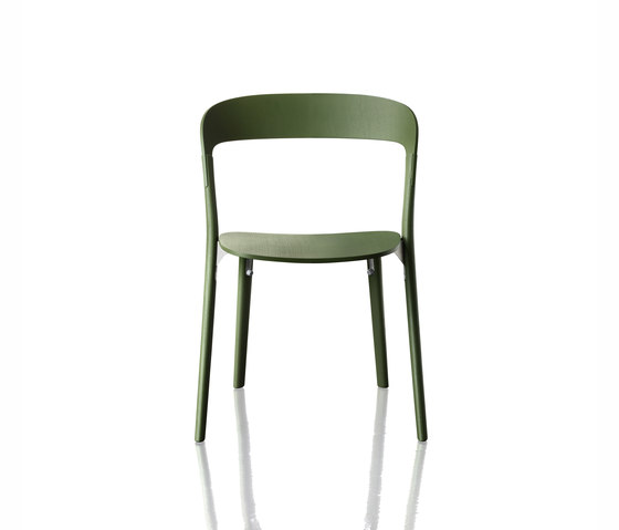 Pila Chair di Magis | Sedie multiuso
