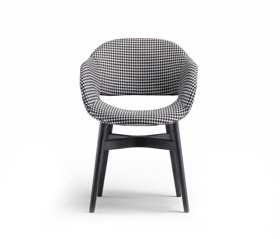 Charme by Busnelli | Chairs