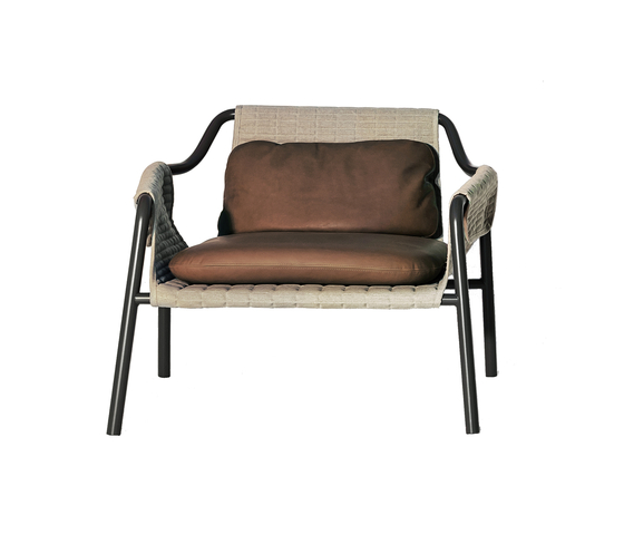 Jacket by Tacchini Italia | Lounge chairs