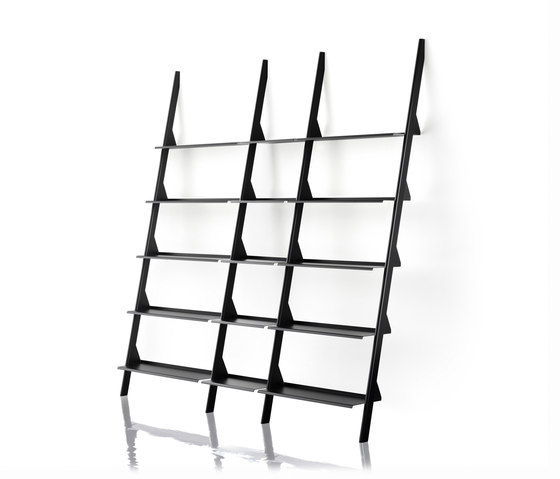 Tyke by Magis | Office shelving systems