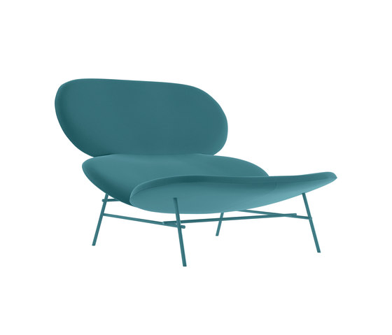 Kelly L by Tacchini Italia | Lounge chairs