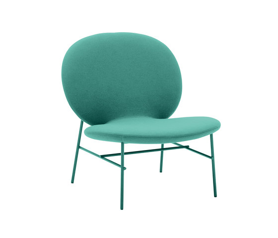 Kelly E by Tacchini Italia | Lounge chairs