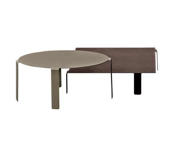Pets tables de Busnelli | Tables basses