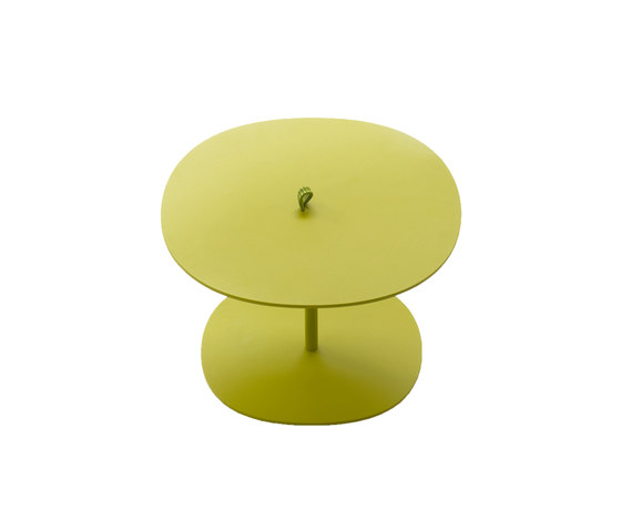 Strap by Paola Lenti | Side tables