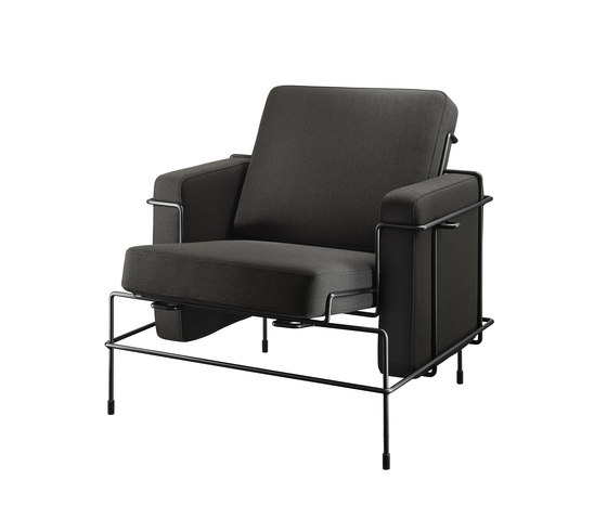 Traffic Armchair by Magis | Armchairs
