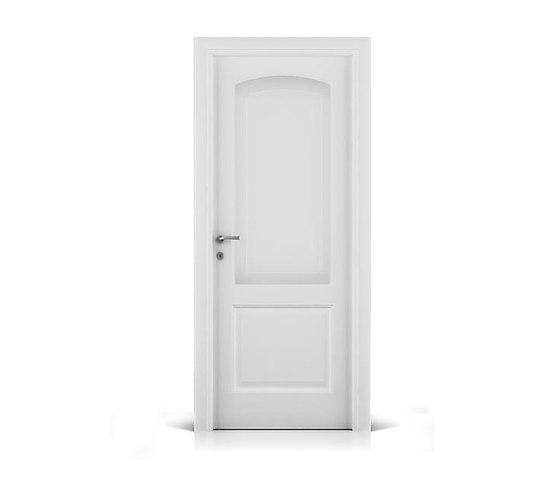 Vera Diva bianco by FerreroLegno | Internal doors