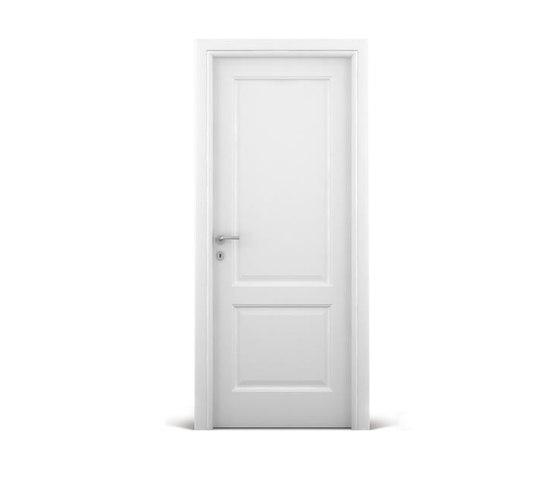 Vera Talento bianco by FerreroLegno | Internal doors