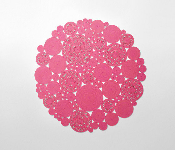 Cosmo by Paola Lenti | Rugs / Designer rugs