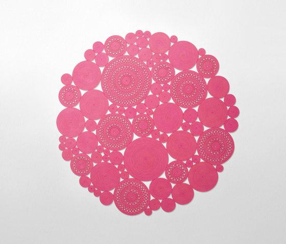 Cosmo von Paola Lenti | Formatteppiche / Designerteppiche