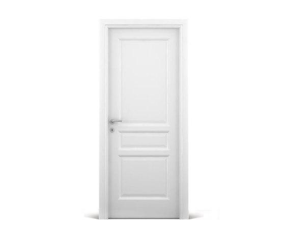 Vera Mito bianco by FerreroLegno | Internal doors