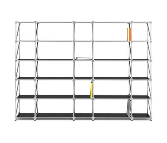 Regal 23656 by System 180 | Office shelving systems